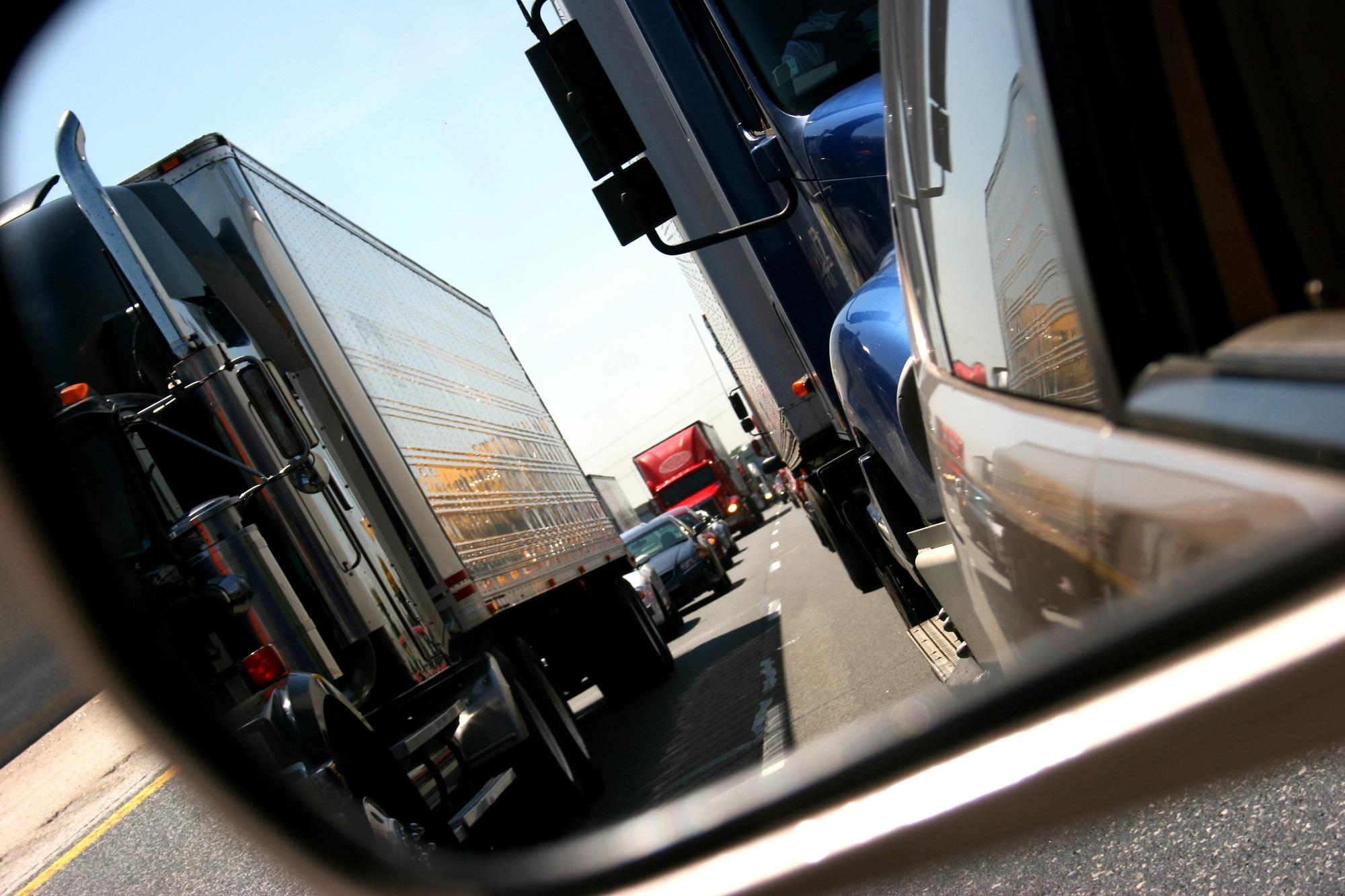Ympäristö kärsii liikenteen kasvusta